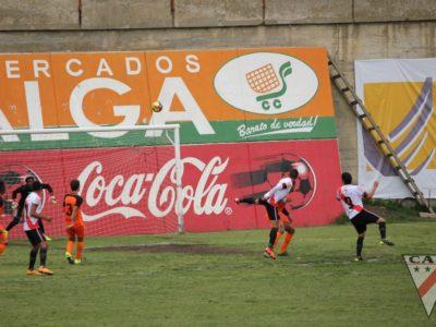 Always Ready vs Ramiro Castillo 9na Fecha Temporada 2016/2017