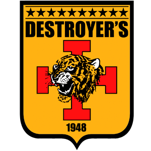 Destroyer's